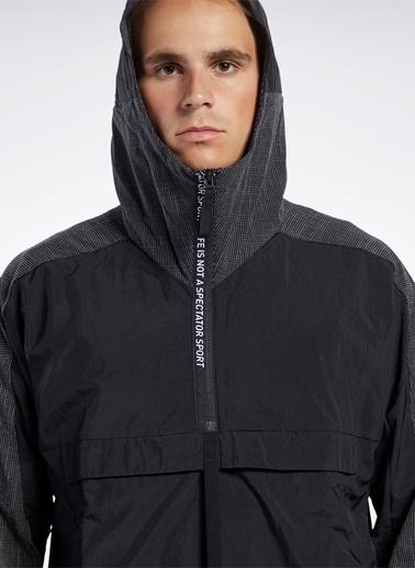 Reebok Ceket Siyah